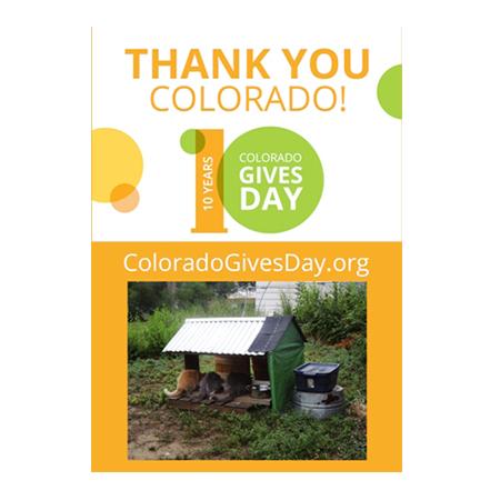 Colorado Gives 12-10-2019